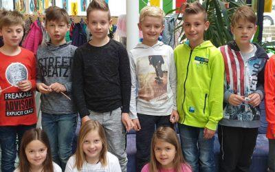 Lidl-Lauf in Graz